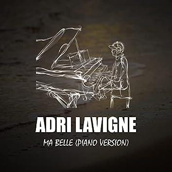 Ma Belle (Piano Version)