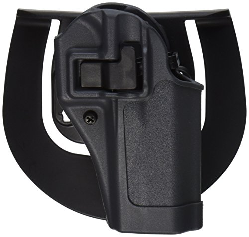 BLACKHAWK Serpa SpoRusseter Belt Holster For Glock 17 Right...