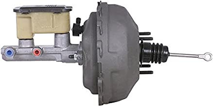 Cardone 50-1098 Remanufactured Power Brake Booster with Master Cylinder