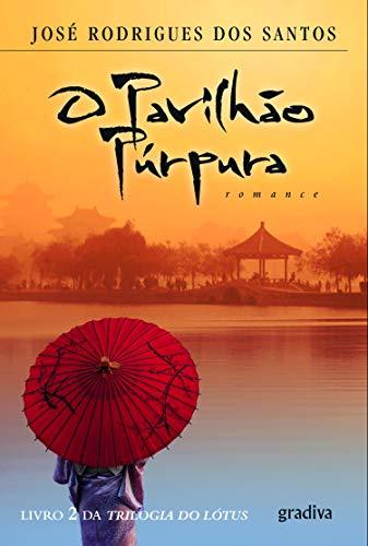 O Pavilhão Púrpura (Portuguese Edition)