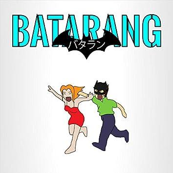Batarang (feat. Jae Houston)