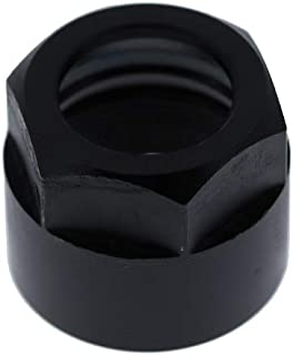 DeWalt DW624/DW625 Router Replacement Collet Nut # 942893-01 by BLACK+DECKER