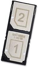 NETBOON Sim Card Tray Slot Holder for Sony Xperia C3 Dual - Black