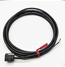 Sunx CN-73-C2 Main Cable - 3 Core Cable - 2m Length
