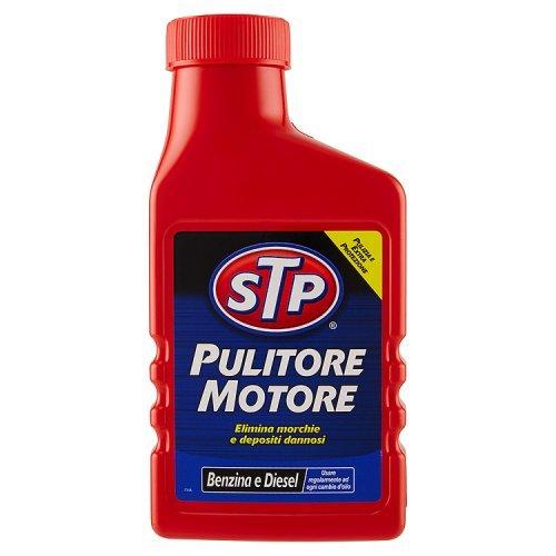 STP 120117 Pulitore Motore, Trasparente, Set di 6