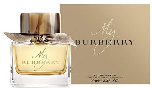 Burberry My Burberry Eau de Parfum, 3 Fl Oz