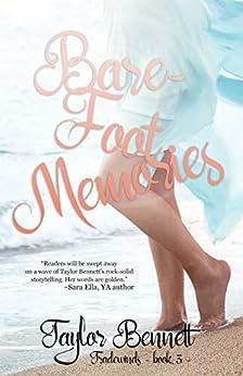 Barefoot Memories (Tradewind Book 3) by [Taylor Bennett]
