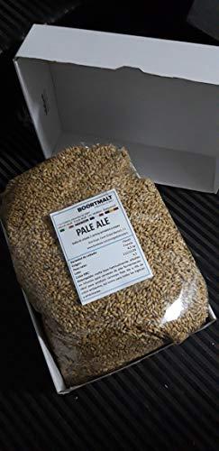 Malta PALE ALE (Boortmalt 4.5kg)