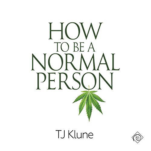 How to Be a Normal Person cover art