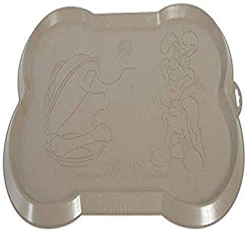 Omega Paw Produits DOM55623 Mat Pet Hungry - Chien