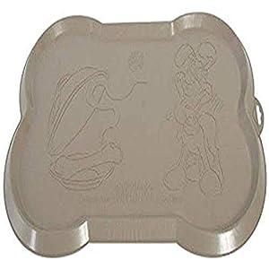 Omega Paw Pearilized Pebble Hungry Pet Bone Mat