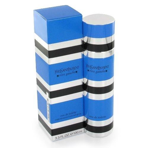 RIVE GAUCHE - Yves Saint Laurent Eau De Toilette Spray 100 ml