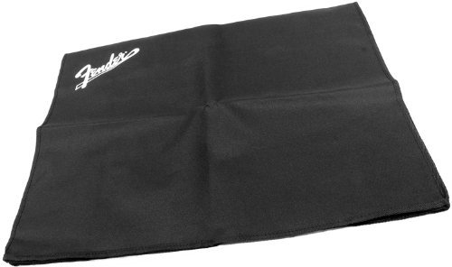 Fender Mustang IV Black Amplifier Cover