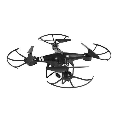 GEVJ Drone 4K-camera HD Wifi-overdracht FPV-drone met camera, geschikt voor beginners