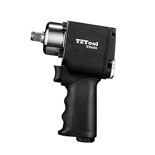 TZTool 1/2' Compact air impact wrench