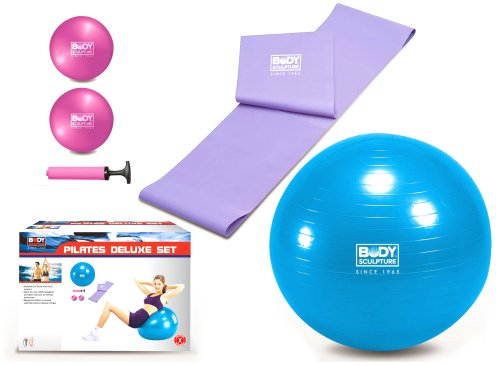 Kit de pilates Body Sculpture