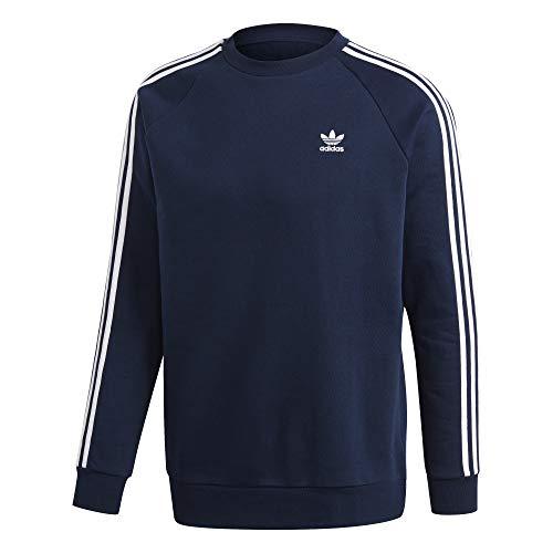 adidas Originals Sweatshirt 3 bandes Crewneck