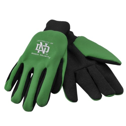 Forever Collectibles NCAA North Dakota Fighting Sioux 2011Arbeit Handschuh