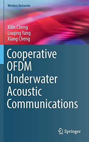 Cooperative OFDM Underwater Acoustic Communications (Wireless Networks)
