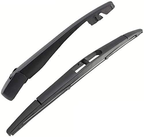 XGFCNB Auto Heckscheibenwischerblätter Heckscheibenwischerarm, für Acura RDX Schrägheck (ab 2007) 305 mm-305 mm