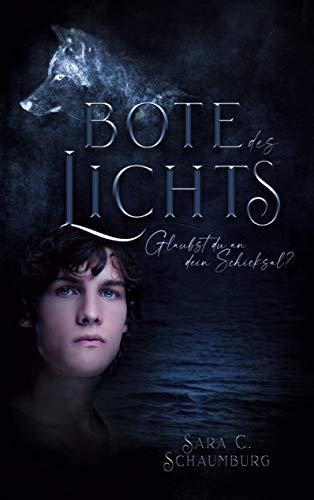 Bote des Lichts: Glaubst du an dein Schicksal? by [Sara C. Schaumburg]