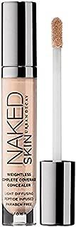 UD Naked Skin Weightless Complete Coverage Concealer Fair Neutral