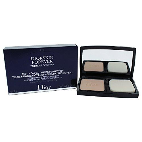 Christian Dior(クリスチャンディオール) ディオールスキン フォーエヴァー コンパクト エクストレム コントロール