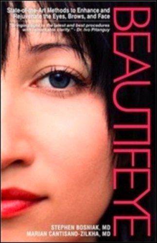 Beautifeye: State-of-the-Art Methods to Enhance & Rejuvenate the Eyes, Brow & Face
