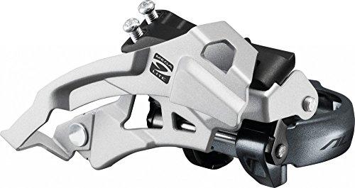 Deragliatore Shimano Alivio top-swing FD-M4000, Dual Pull, 31,8 mm, 66-69 °, 9-velocità 2091143210