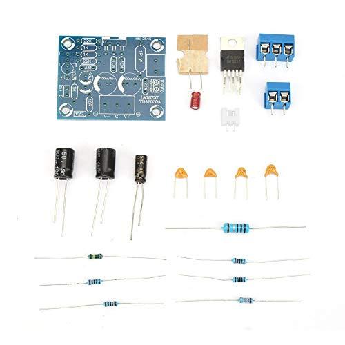 Módulo amplificador audio LM1875T DIY Kit 20W Mono