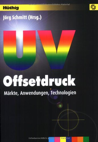 UV-Offsetdruck