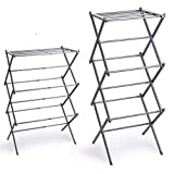 BINO 3-Tier Expandable Collapsing...