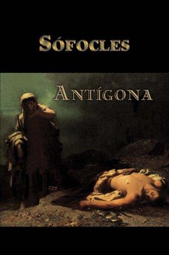 Antígona (Spanish Edition)