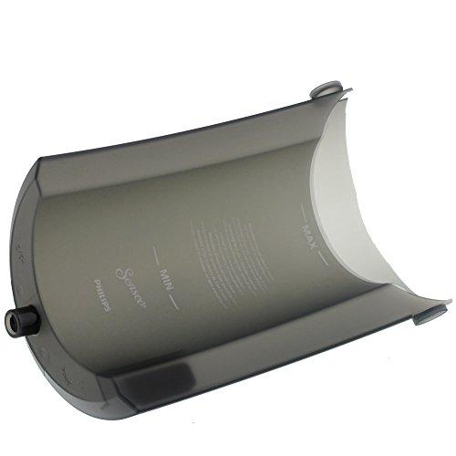 Senseo Original 3425944450 Wassertank, passend für: HD 7810/7811/7812, softgrau