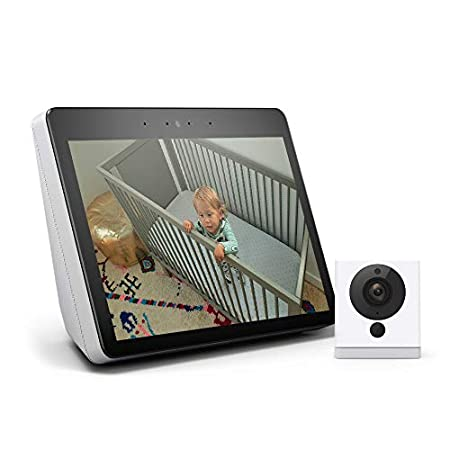 Echo Show as a Baby Monitor