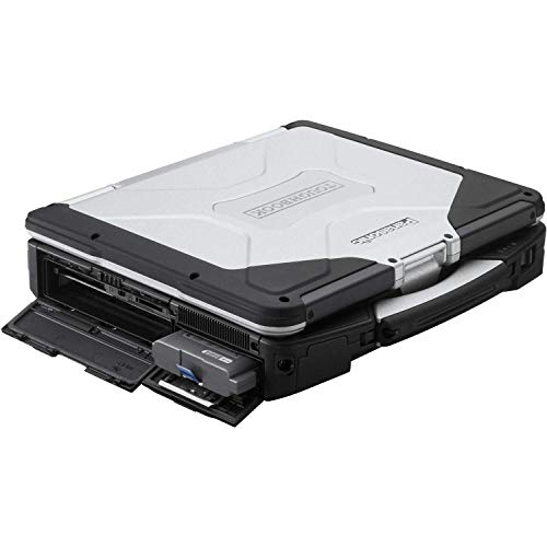 Compare Panasonic Toughbook CF-31 MK5 vs other laptops