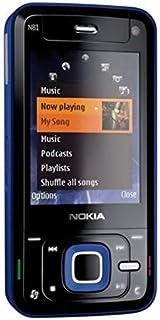 Nokia N81 8GB (WiFi)
