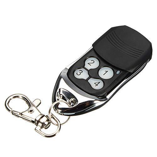 Kompatible Fernbedienung für Chamberlain ML510EV Basic / ML700EV Comfort / ML1000EV Premium Garagentoröffner Ersatz-Transmitter zum besten Preis!!!