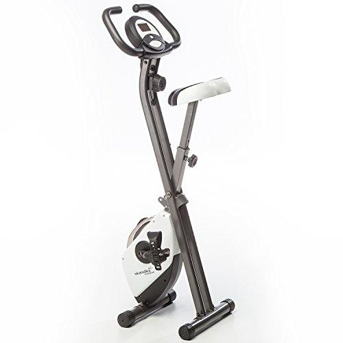skandika Foldaway X-1000 Fitnessbike kaufen  Bild 1*