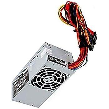 Amazon Com 400w Power Supply Upgrade For Dell Slimline Optiplex 390 790 990 7gc81 6mvjh Electronics