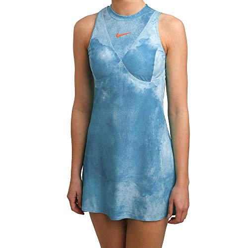 NIKE Maria W NKCT Dry Dress PR MB Falda, Mujer, lt Armory...