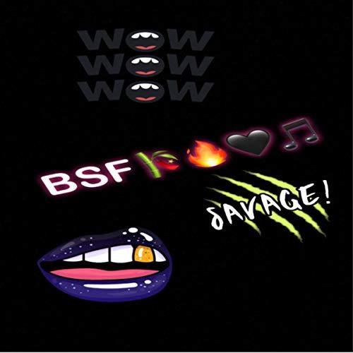 BSF [Explicit]