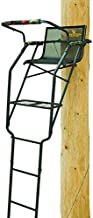 Rivers Edge RE631 Relax Wide Ladder Stand