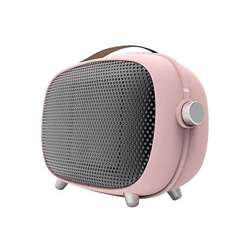calentador aire bajo consumo fabricante LA-BOOR