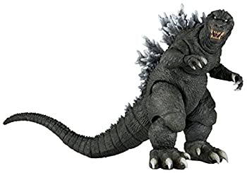 Action Figure Classic for Godzilla 2001 Movie Head to Tail,12