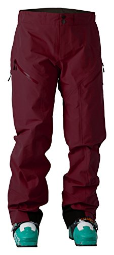 Sweet Protection Damen Pants Salvation, Ron Red, M