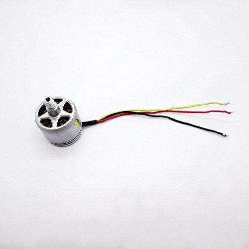 Power yes 2312A CW DJI Phantom 3用時計回りモータープロフェッショナル/アドバンスト&DJI Phantom 3スタンダード - CW