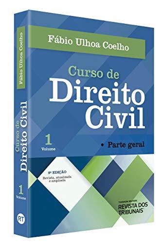 Curso De Direito Civil V1