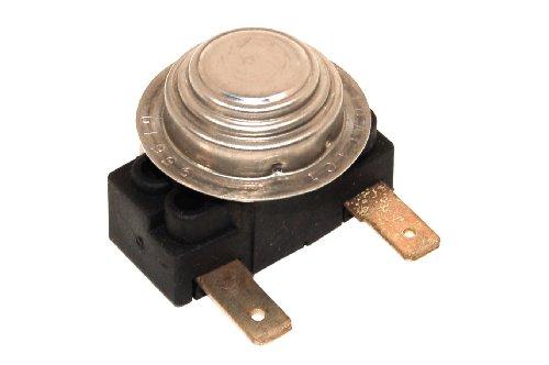 Baumatic, Waschmaschine Trockner Sicherheit Thermostat. Original Teilenummer 49561000