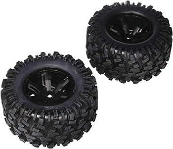 xmaxx tires